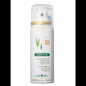 Klorane Dry Shampoo Travel Size